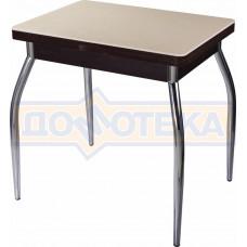 Стол кухонный Реал М-2 КМ 06 (6) ВН 01 венге