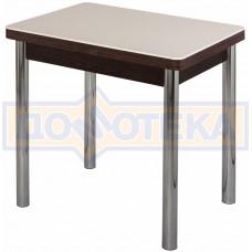 Стол кухонный Реал М-2 КМ 06 (6) ВН 02 венге