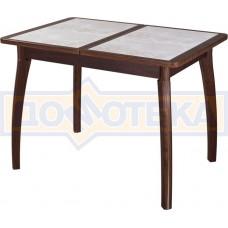 Стол с плиткой - Каппа ПР ВП ОР 07 ВП ОР пл 32 ,орех