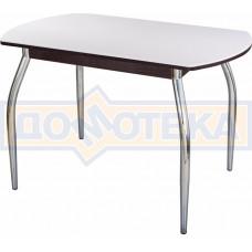 Стол с камнем - Румба ПО КМ 04 ВН 01 ,венге
