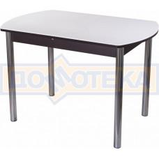Стол с камнем - Румба ПО-1 КМ 04 ВН 02 ,венге