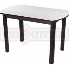 Стол с камнем - Румба ПО-1 КМ 04 ВН 04 ВН ,венге