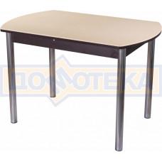 Стол с камнем - Румба ПО-1 КМ 06 ВН 02 ,венге