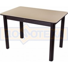 Стол с камнем - Румба ПР КМ 06 ВН 04 ВН ,венге