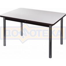 Стол с камнем - Румба ПР-1 КМ 04 ВН 02 ,венге