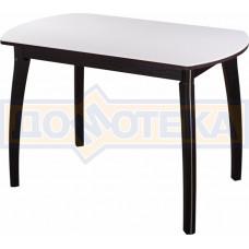 Стол с камнем - Румба ПО-1 КМ 04 ВН 07 ВП ВН ,венге