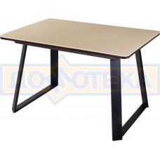 Стол с камнем - Румба ПР-1 КМ 06 ВН 91-1 ЧР