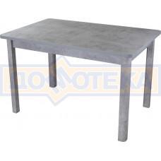 Стол Джаз ПР-1 СБ/СБ (Серый бетон) 04 СБ