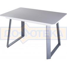 Стол с камнем - Румба ПР-1 КМ 07 БЛ 91-1 СР