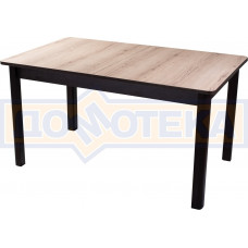 Стол из ЛДСП Джаз ПР-2 ОС/ВН 04 ВН (орех светлый)