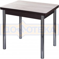 Кухонный стол из ЛДСП Дрезден М-2 ОБ/ВН 02 (Орех беленый)
