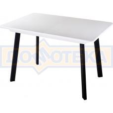 Стол с камнем - Румба ПР-1 КМ 04 БЛ 93 ЧР