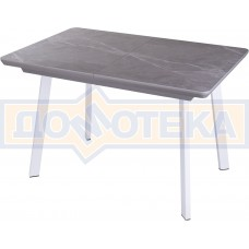 Стол с керамогранитом Блюз ПР-1 КРМ 87 СМ 93 БЛ