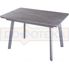 Стол с керамогранитом Блюз ПР-1 КРМ 87 СМ 93 СР