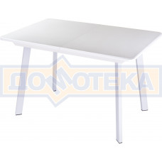 Стол с камнем - Румба ПР КМ 04 БЛ 93 БЛ