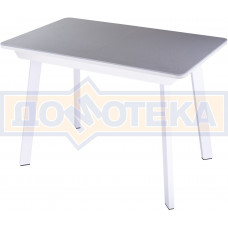 Стол с камнем - Румба ПР КМ 07 БЛ 93 БЛ