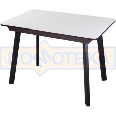 Стол со стеклом - Танго ПР ВН ст-БЛ 93 ЧР